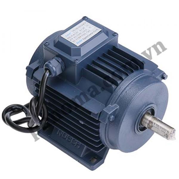 Motor Nosch quạt từ 1.1 KW tới 0.18KW