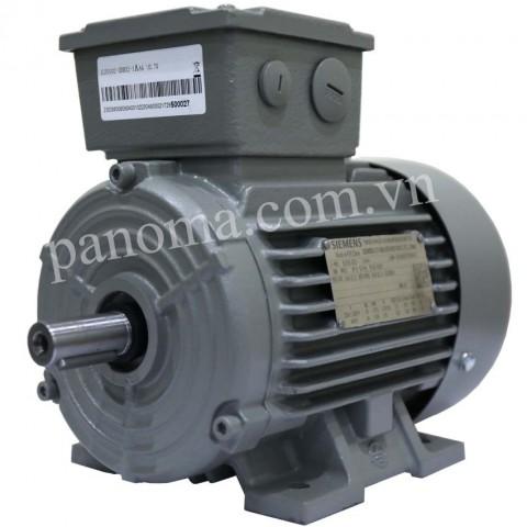 Motor Siemens quạt từ 1.1 KW tới 0.18KW