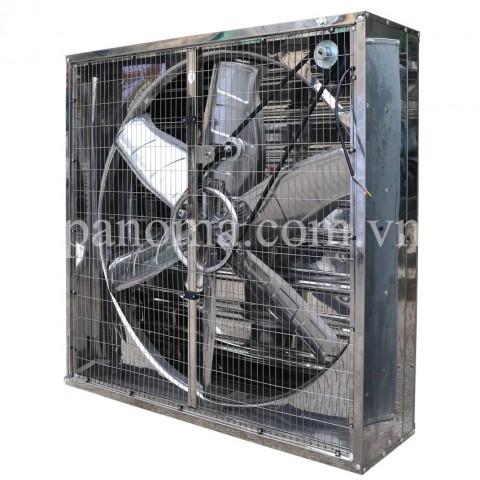 Quạt thông gió công nghiệp 100% inox