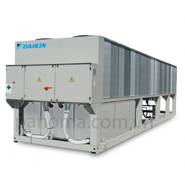 Chiller giải nhiệt gió Daikin EWAD-C