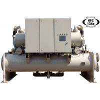 Chiller giải nhiệt nước Daikin ZUW-B