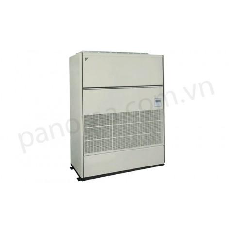 Dàn lạnh kiểu tủ đứng đặt sàn nối ống gió Daikin FXVQ-N