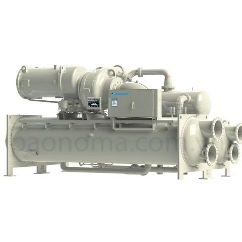 Chiller giải nhiệt nước Daikin HTV