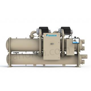 Chiller giải nhiệt nước Daikin WMC