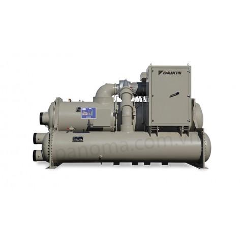 Chiller giải nhiệt nước Daikin WME