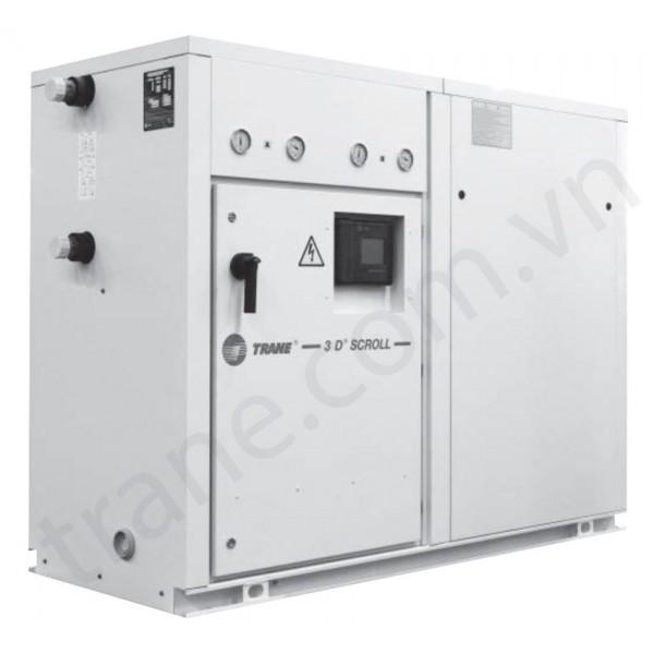 Chiller giải nhiệt nước Trane CCWH/CCUN