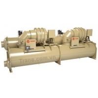 Chiller giải nhiệt nước Trane eCTV CenTraVac™  CVHH/CDHH