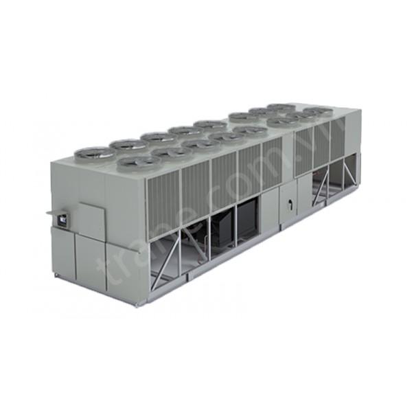 Chiller giải nhiệt gió Trane Series R® Helical Rotary  RTAC