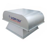 Quạt hướng trục hút mái công nghiệp VF-R