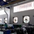 Thông gió công nghiệp là gì?