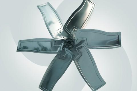 Tìm hiểu về chất liệu cấu thành quạt công nghiệp: Inox 201, 304, 430
