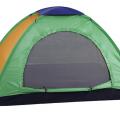 Lều phòng dịch, lều lưu trú