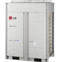 Dàn nóng máy điều hòa trung tâm VRF LG
