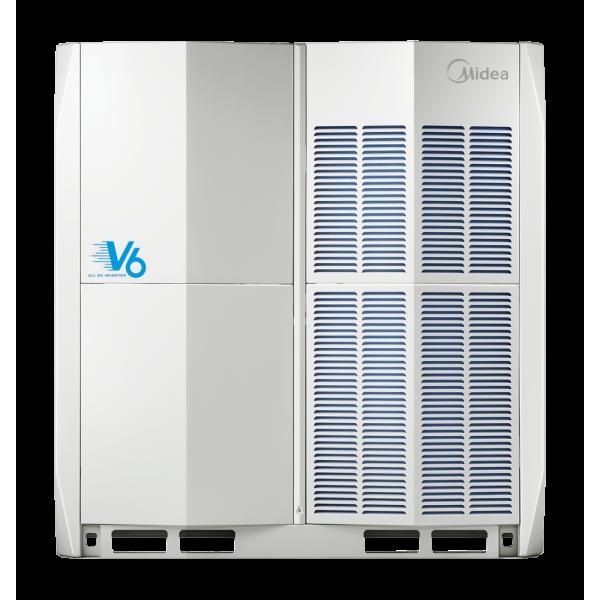 Điều hòa trung tâm Midea 2 chiều VRF V6 MV6-1285WV2GN1 46HP