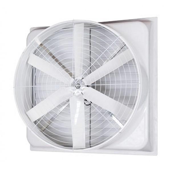 Quạt hút gió vuông công nghiệp Composite TTC-1260