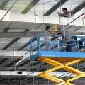 Bảo dưỡng hệ thống làm mát nhà xưởng